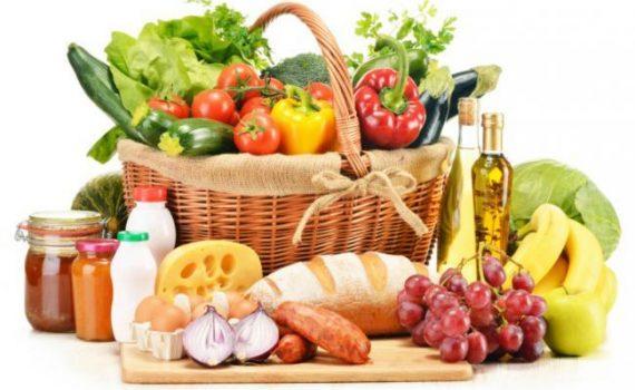 Orientação Alimentar para Diabetes