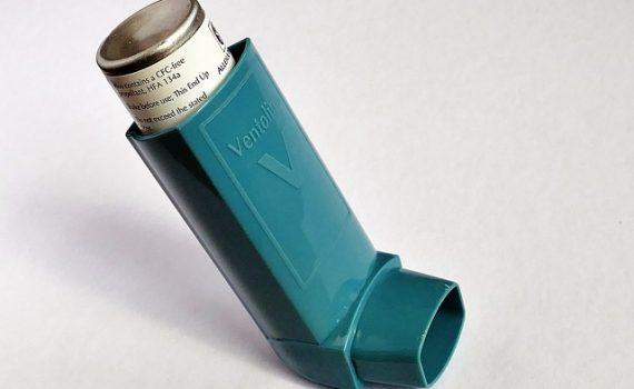 O que você deveria saber sobre asma