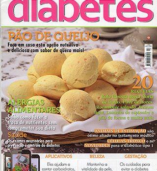 Diabetes na Melhor Idade