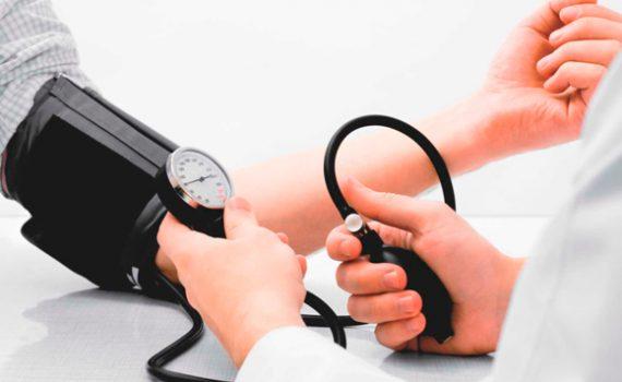 O que você deveria saber sobre hipertensão