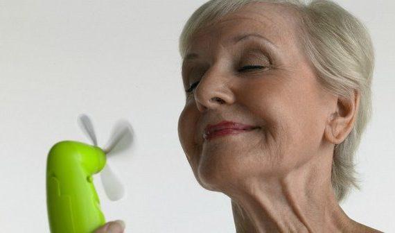 O que você deveria saber sobre menopausa
