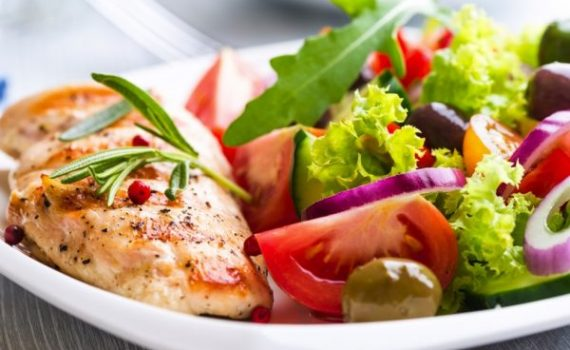 Dieta 2000 calorias